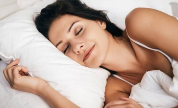 10 recommendations of specialists for a peaceful and healthy sleep